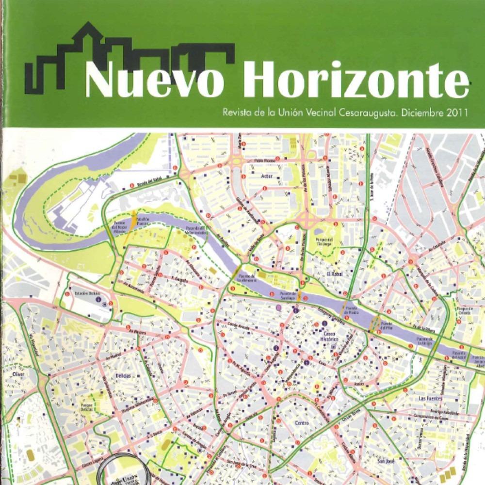 Revista Nuevo Horizonte Número 23 | Diciembre 2011