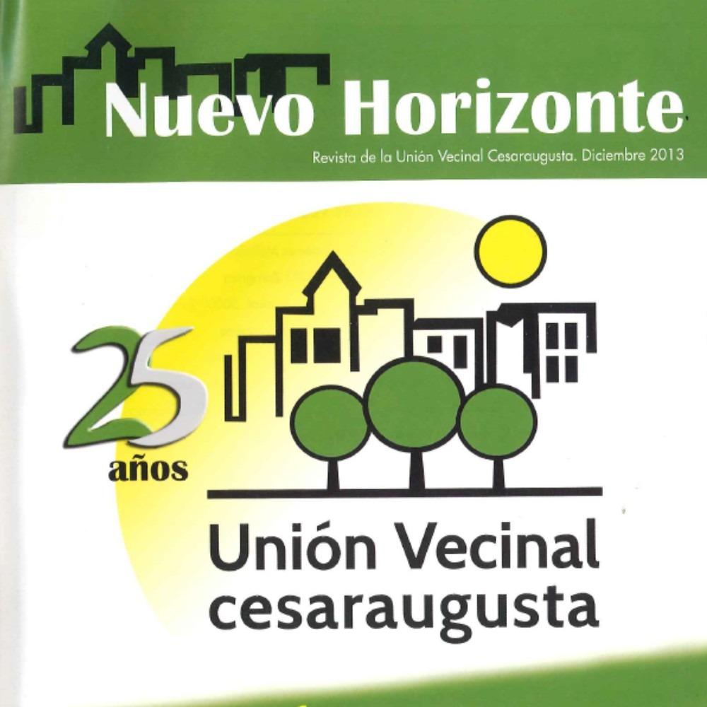 Revista Nuevo Horizonte Número 26 | Diciembre 2013