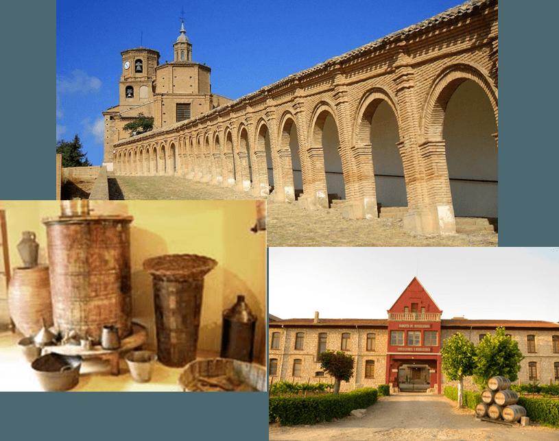 Excursión Asociación de Vecinos Agustina de Aragón