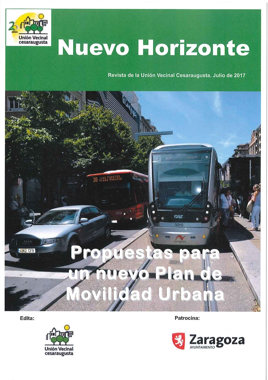Revista Nuevo Horizonte – julio 2017